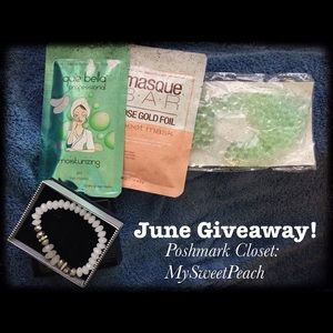 Other - June giveaway!!!